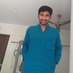 Gaurav Baid