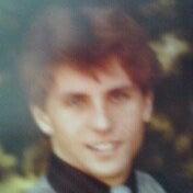 Gregory Scott Dean