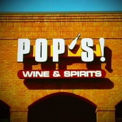 Pop's Wine and Spirits