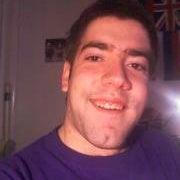 Nicholas Carlozzi
