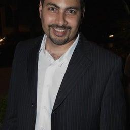 Jose Arsenio Gonzalez