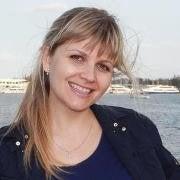 Анастасия Сойер