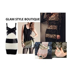 Glam-Style-Boutique Exclusive