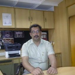 Ravi Kumar Deshpande