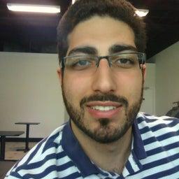 Jason Rashidnia