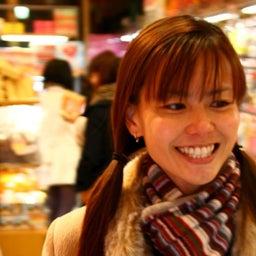 Jennifer Germaine Choi