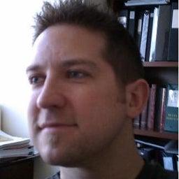 Patrick Myers