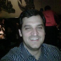 Rodrigo Matos