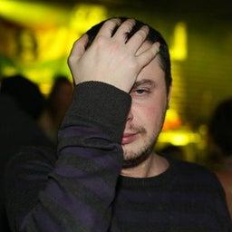 Andrey Bodrey