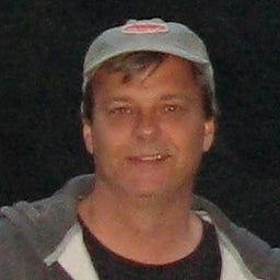 Paul Andrew Todd