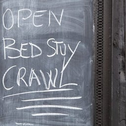 Bed-Stuy Crawl