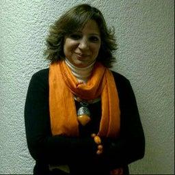 Yosra Mahfouz