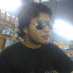 Diego Bogado