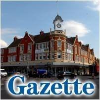 Brentwood Gazette