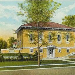 Glen Ridge Library