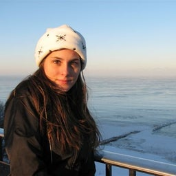 Marina Cancio