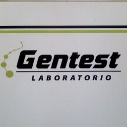 Laboratorios Gentest