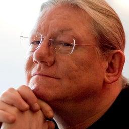 Helmut Knall