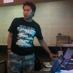 Thet Naung Soe
