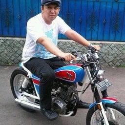 Mohammad Arief Lazuardy