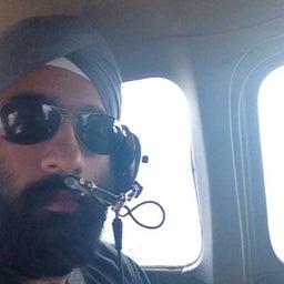 Aiksimar Singh