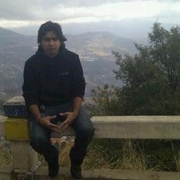 Salman Hamid