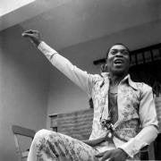 Tunji Gbadamosi