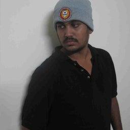 Sujay Bhonsle