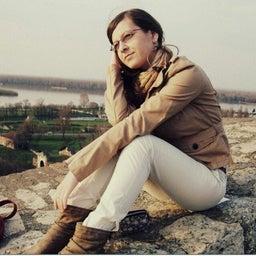 Marija Stevanovic
