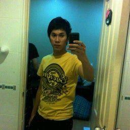 Nong_Foam Boon