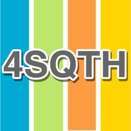 4sq Thailand
