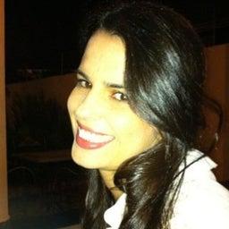 Priscilla Vasconcelos