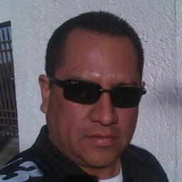 Angello Sanchez