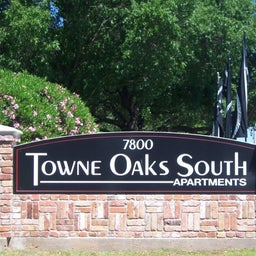 Towne Oaks South