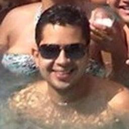 Rodolfo Azevedo