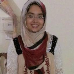 Shabia Omair