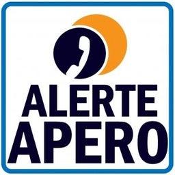 Alerte Apero Bruxelles (compte full voir facebook)