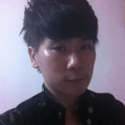 Kenji Lee