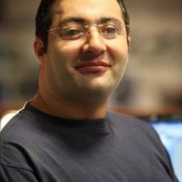 Hisam Khirou