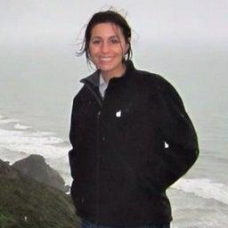 Cristina Stenger