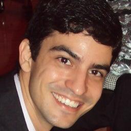 Leandro Morais Giffone Ovidio