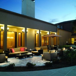 Captial Courtyard