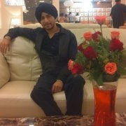 Gurkiran Singh