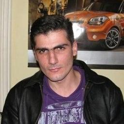 Ed Ayvazyan