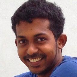 Ratheesh Alon Rajan