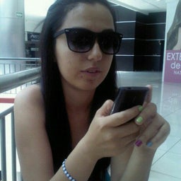 Cinthya Gonzalez