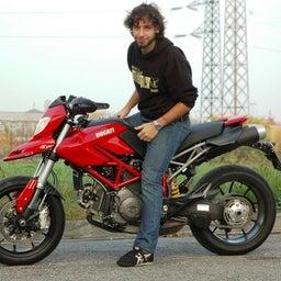Alessandro Gritti