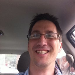 Jon Stockdill