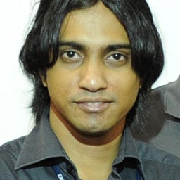 Dilip Muralidaran