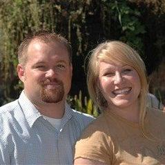 Beth & James Adams